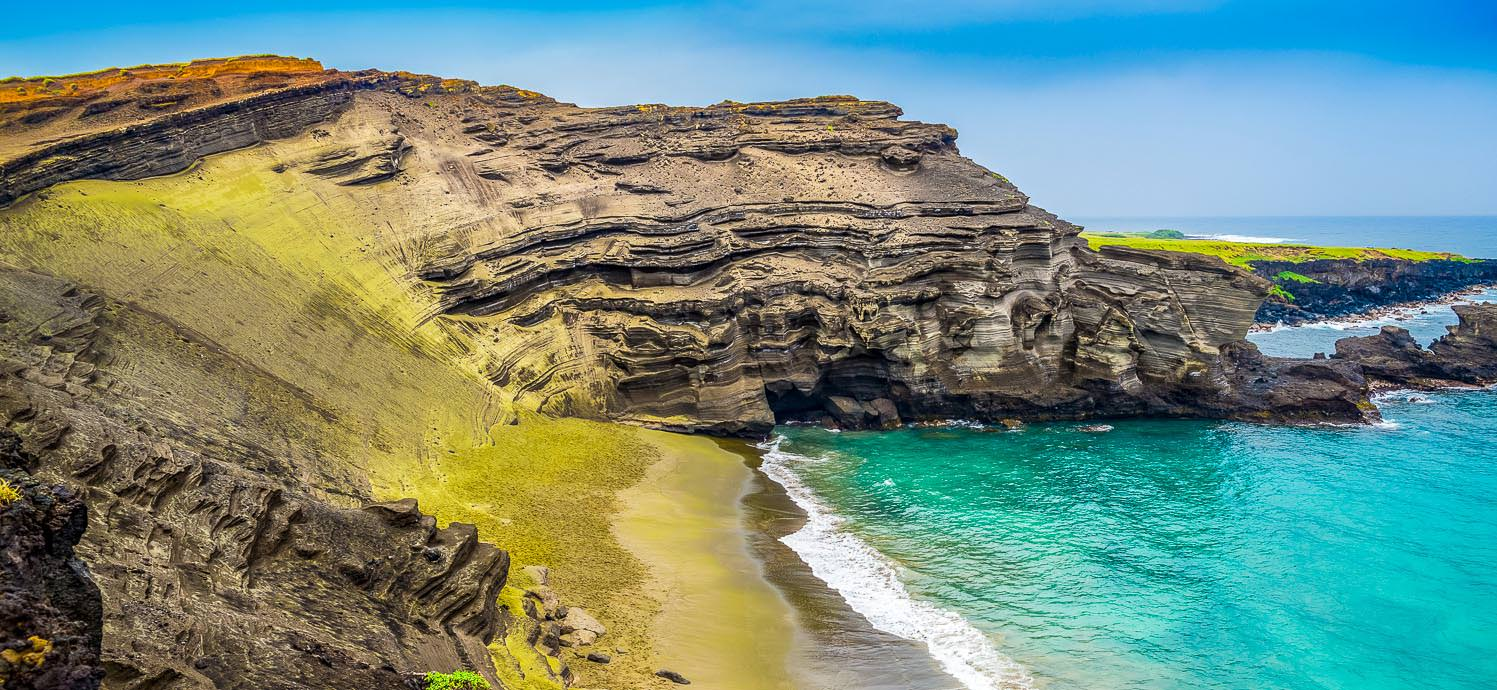 Discover Hawaii The Big Island Travel Guide