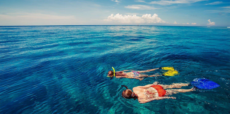 Best Snorkeling On The Island