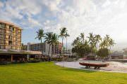 Marriott King Kamehameha's Kona Beach Hotel