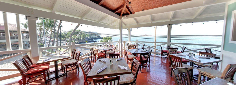 Foster's Kitchen | Big Island Guide
