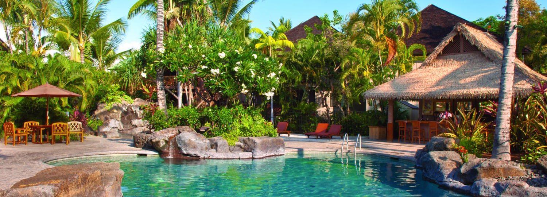 Wyndham Kona Hawaiian Resort Big Island Guide