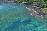 Richardson Beach Park from air
