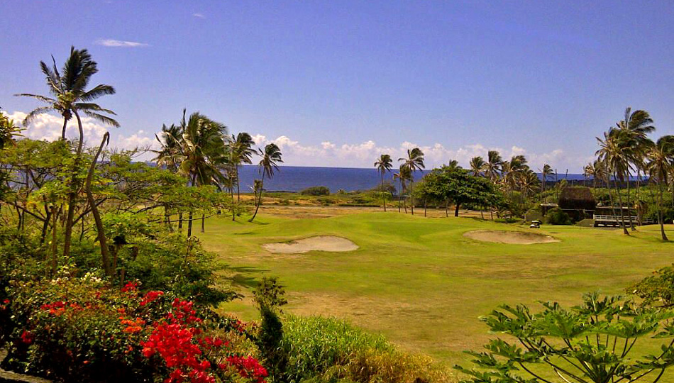 Sea Mountain Golf Course with beautiful ocean views