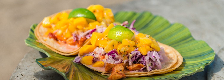 Big Island Fresh Fish Restaurant Kona