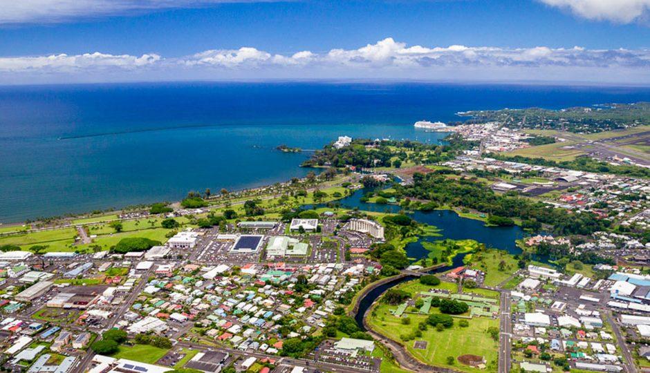 Zipline Big Island Hilo