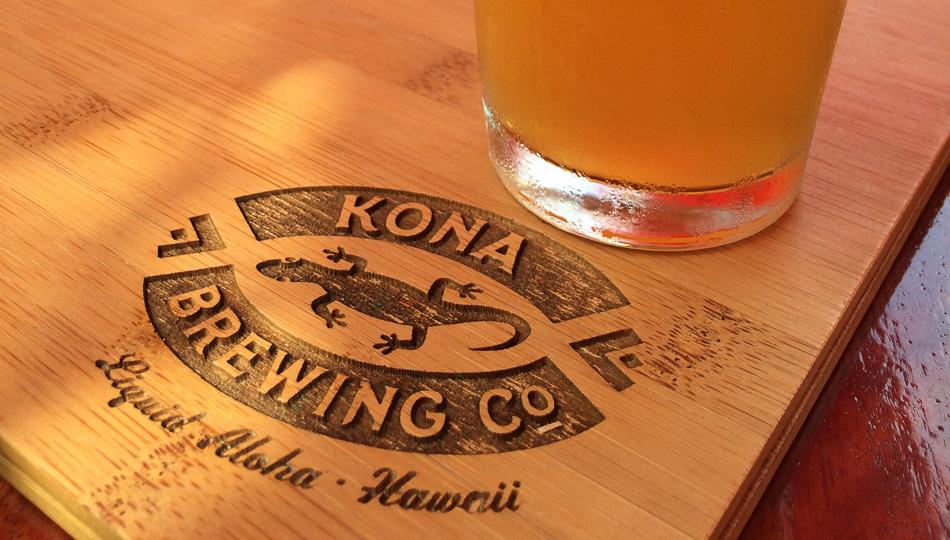 kona brewing company beer