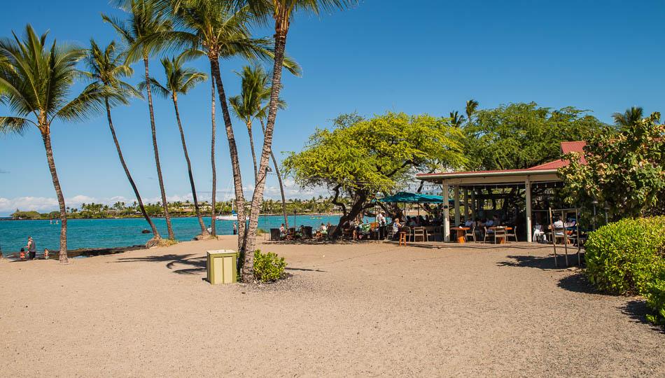 Lava Lava Beach Club Cottages | Big Island Guide