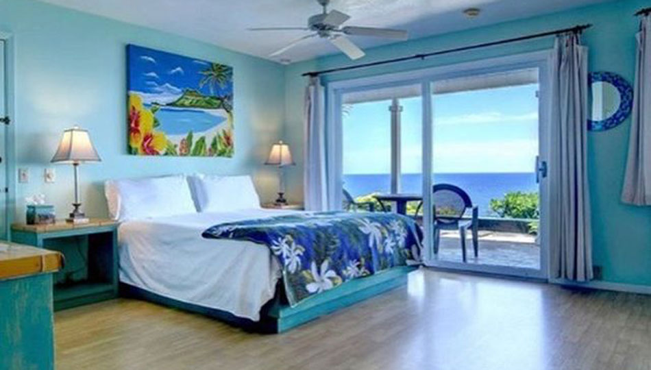 Hale Kai Bed and Breakfast Guest Suite