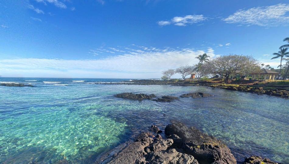 Leleiwi Beach Park, Big Island Beaches