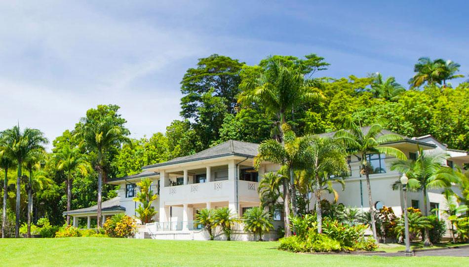 Wainaku Executive Center