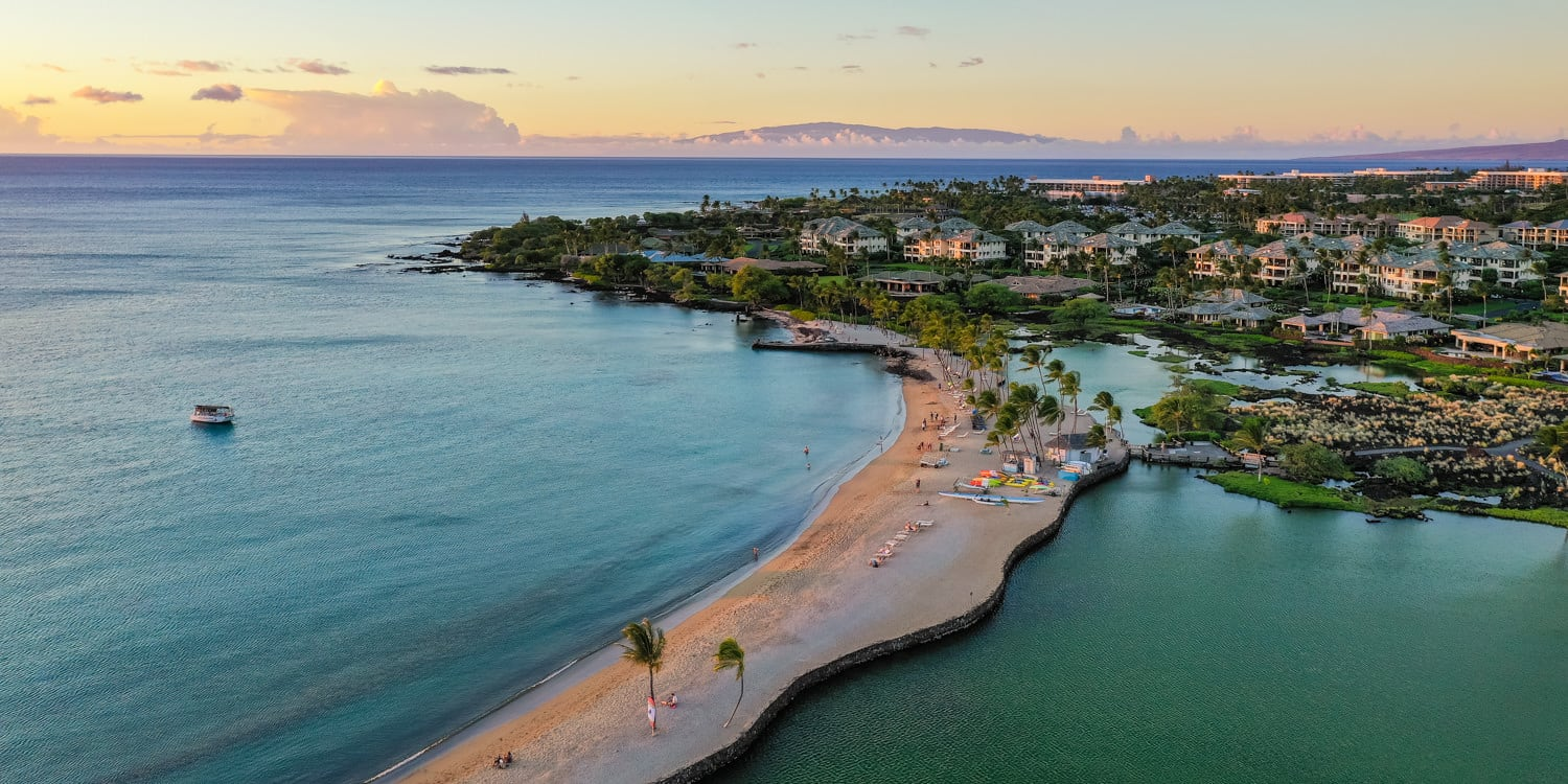 Complete Guide To Island Beaches
