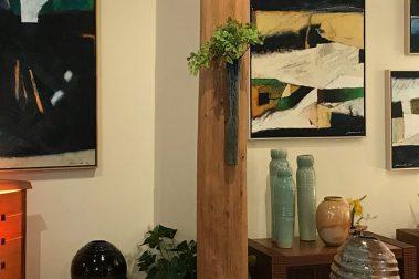 Dovetail Gallery in Holualoa Hawaii