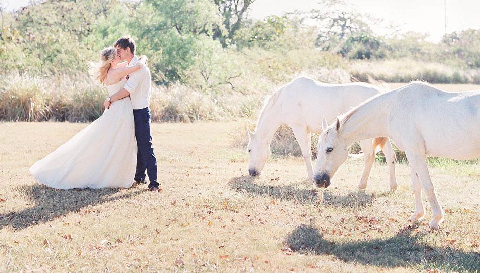 Puakea Ranch Big Island Wedding Venue