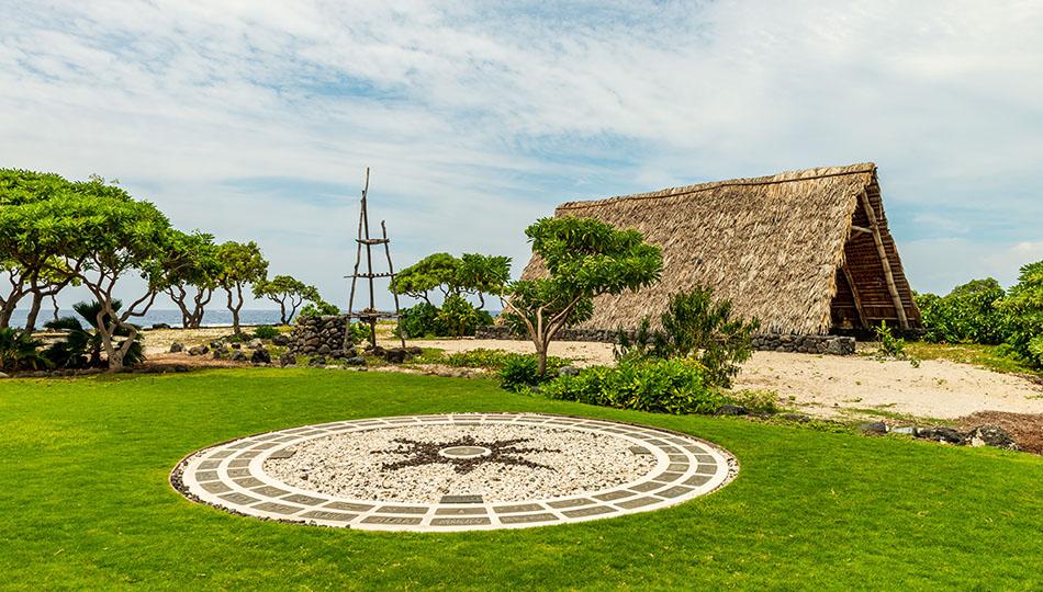 Kohanaiki Historical Site
