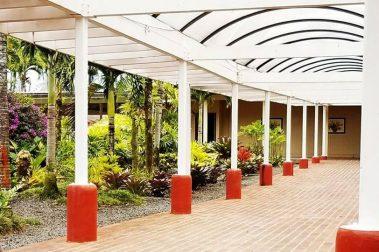 Nani Mau Garden