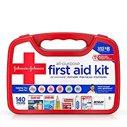 Hawaii Packing Guide - first aid kit