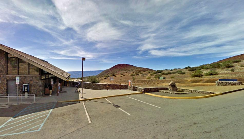 Mauna Kea Visitor Information Station