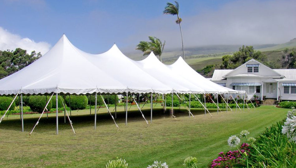 Anna Ranch Main House and Event Tent