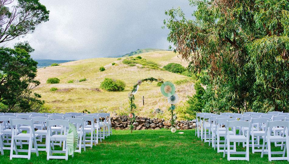 Anna Ranch Wedding Venue